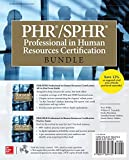 img - for PHR/SPHR Professional in Human Resources Certification Bundle (All-in-One) book / textbook / text book