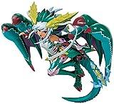 パズル&ドラゴンズ フィギュアコレクションVol.10 悠久の緑龍喚士・ソニア