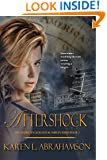 Aftershock (The American Geological Survey Book 2)