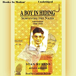A Boy In Hiding | [Stan Rubens]