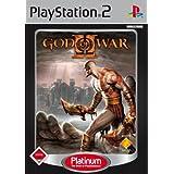 """God of War II [Platinum]von """"Sony Computer..."""""""