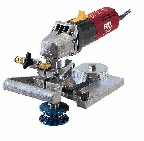 Flex LWW1506VR Edge Milling Tool