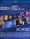 Legends of Jazz With Ramsey Lewis: Showcase [Blu-ray]