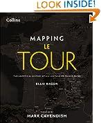 Mapping Le Tour de France