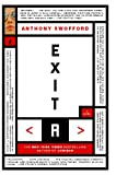 img - for Exit A: A Novel book / textbook / text book