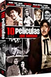 Cover art for  10 Peliculas- Pura Comedia!