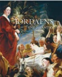 img - for Jordaens und die Antike book / textbook / text book