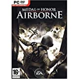 echange, troc Medal of honor airborne - Value game