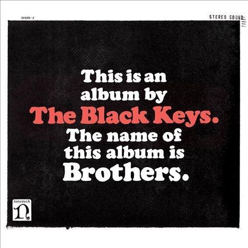 Brothers (2 LP w/Bonus CD)