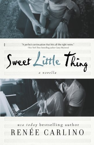 Sweet Little Thing: A Novella (Sweet Thing)