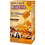 Embelleze HairLife Honey and Almonds