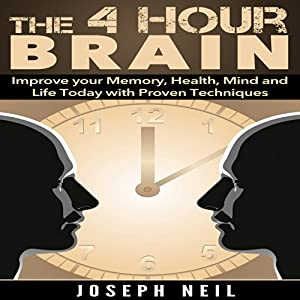 The 4 Hour Brain Audiobook