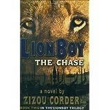 Lionboy: The Chase ~ Zizou Corder