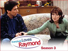 Everybody Loves Raymond Season 3