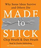 img - for Made To Stick: Why Some Ideas Survive and Others Die Made To Stick book / textbook / text book