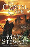 The Crystal Cave (The Arthurian Saga, Book 1)