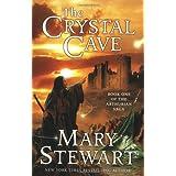 The Crystal Cave (The Arthurian Saga, Book 1) ~ Mary Stewart