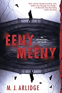Eeny Meeny by M. J. Arlidge ebook deal