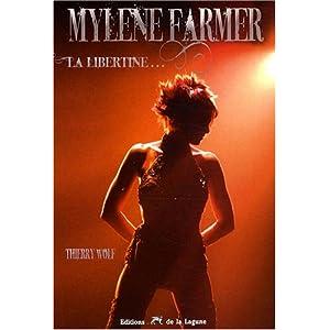 Mylène Farmer : La libertine
