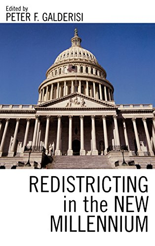 Redistricting in the New Millennium PDF