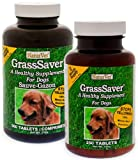 NaturVet GrassSaver Tablets, 500-Count