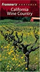 Frommer's Portable California Wine Country (Frommer's Portable)