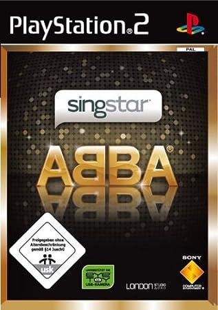 SingStar ABBA