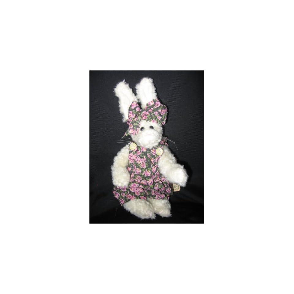 Boyds Bears & Friends Plush Poseable Hannah Hare