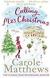 Calling Mrs Christmas (English Edition)