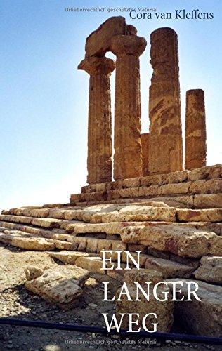 Buchcover: Ein langer Weg