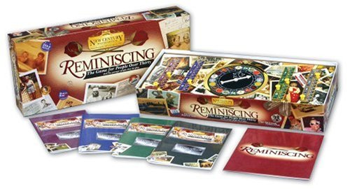 Reminiscing - New Century Edition Board Game