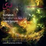 Scriabin / Symphonies No.1 & 2