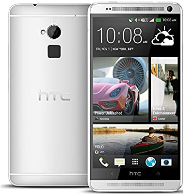 HTC One Max 32GB 4G LTE Unlocked GSM
