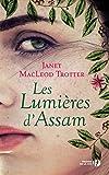 vignette de 'Les Lumières d'Assam (Janet MacLeod Trotter)'
