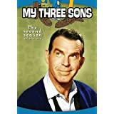 My Three Sons: Vol. 1 Season 2by Fred MacMurray