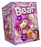 John Adams Make a Bear