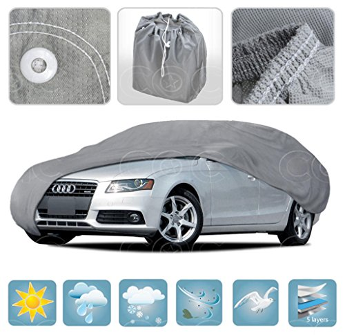 Indoor Car Cover front-45480