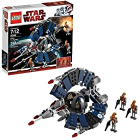 LEGO Star Wars - Trifighter Droid - 8086
