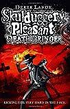 Death Bringer (Skulduggery Pleasant - book 6)