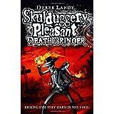 Death Bringer (Skulduggery Pleasant - book 6)by Derek Landy