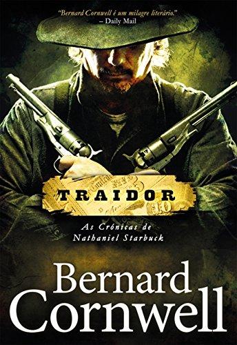 Bernard Cornwell - Traidor