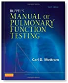 Ruppel's Manual of Pulmonary Function Testing, 10e (Manual of Pulmonary Function Testing (Ruppel))