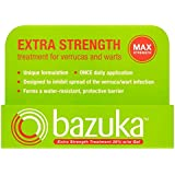 Bazuka Extra Strength Gel (5g)