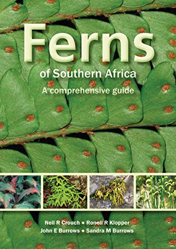Ferns of Southern Africa: A Comprehensive Guide PDF