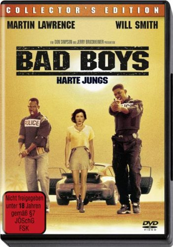Bad Boys - Harte Jungs (Collector's Edition)