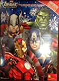 Kinnerton Marvel Avengers Advent Calendar 24 Days 40g