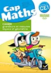 Cap Maths CE1 �d. 2016 - Cahier grand...