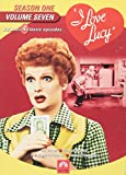 I Love Lucy - Season One (Vol. 7)