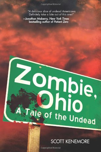 Zombie Ohio: A Tale of the Undead
