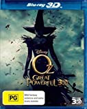 Oz The Great and Powerful (3D Blu-ray) Blu-Ray